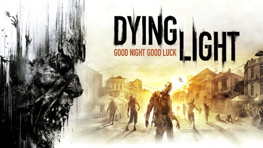 Dying Light / Be The Zombie