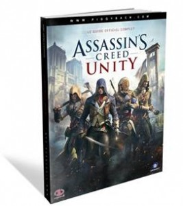 Guides Assassain's creed Unity