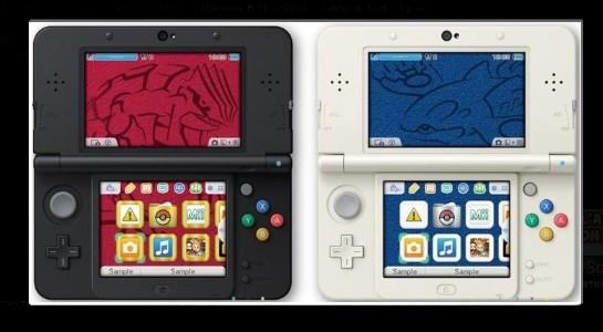 news 3DS 1