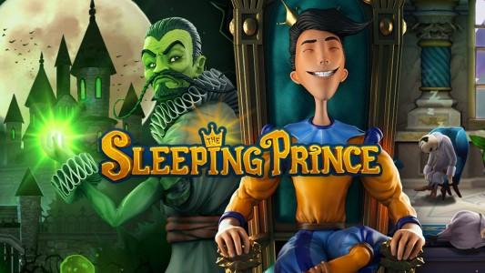 sleeping prince test