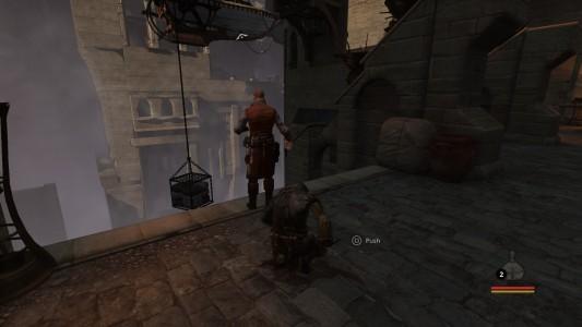 Styx: Master of Shadows assassinat