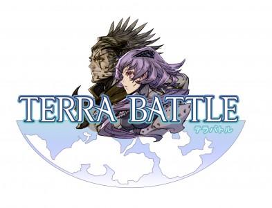 terra battle logo