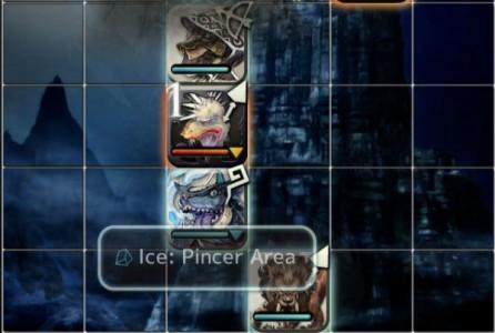 terra battle personnages