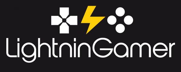Lightningamer logo
