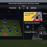 Test FIFA 15