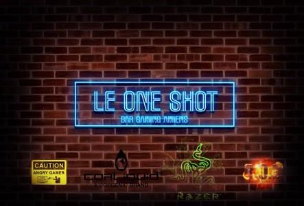 Le One Shot : un bar pas comme les autres