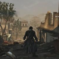 Assassin's Creed Rogue Lisbonne