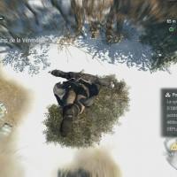 Assassin's Creed Rogue Saut de la foi