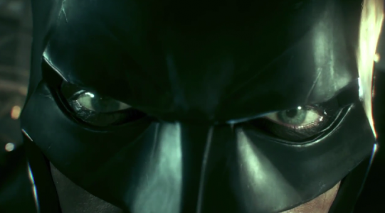 Batman : Arkham Knight - Le sombre regard de Batman