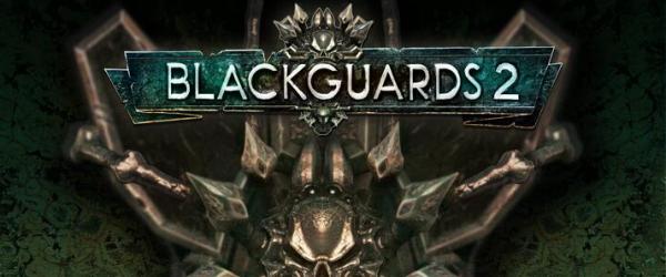 Logo de BlackGuards 2