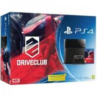 Bundle DriveClub