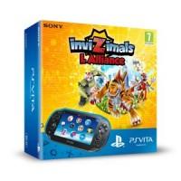 Bundle Playstation Vita 1