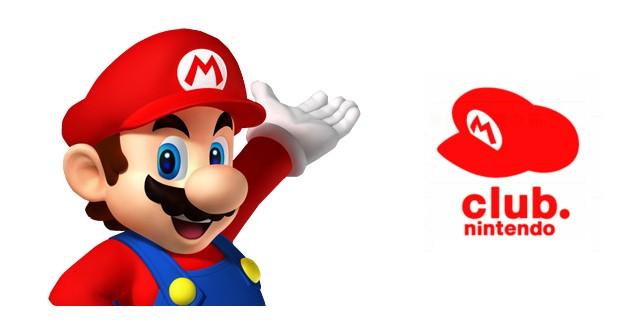 Club Nintendo LightninGamer