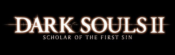 Dark Souls II - Scholar of the First Sin Logo