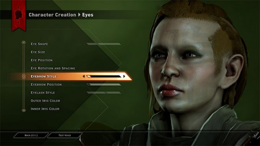 Dragon Age Inquisition LightninGamer (01)