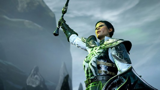 Dragon Age Inquisition LightninGamer (03)