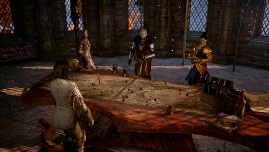 Dragon Age Inquisition LightninGamer (09)
