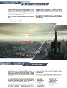 Extrait Guide Officiel Assassin's Creed Unity