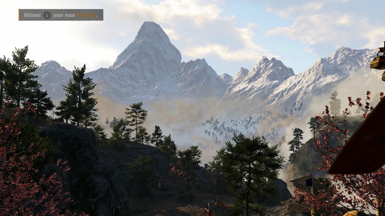 Far Cry 4 : toi & moi, on va s?éclater !