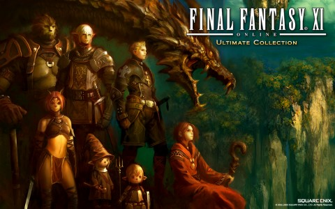 Final Fantasy XI LightninGamer (00)