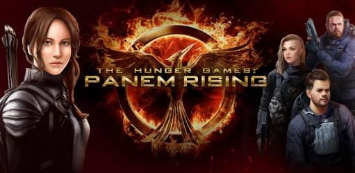 Hunger Games - Le soulèvement de Panem 01