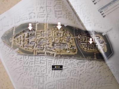 L'île de la citéAssassin's Creed Unity