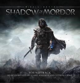 La Terre du Milieu - L'ombre du Mordor BO