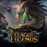League of Legends jungle Lightningamer