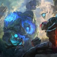 League of legends nouvelle faille de l'invocateur Lightningamer