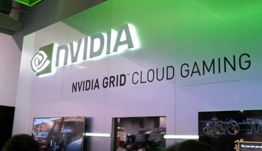 Nvidia Grid Lightningamer