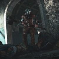 Resident Evil Revelations 2 lightningamer 02