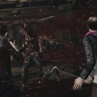 Resident Evil Revelations 2 lightningamer 11