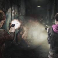 Resident Evil Revelations 2 lightningamer 17