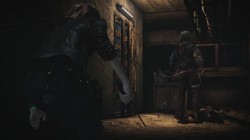 Resident Evil Revelations 2 lightningamer 18
