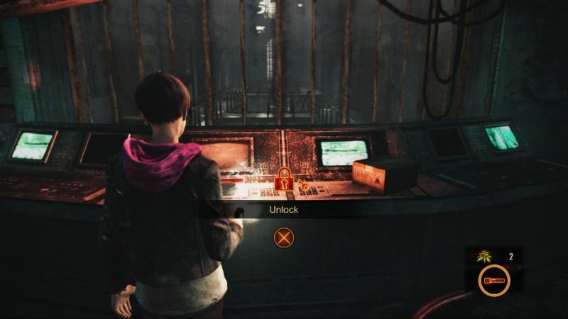 Resident Evil Revelations 2 lightningamer 05