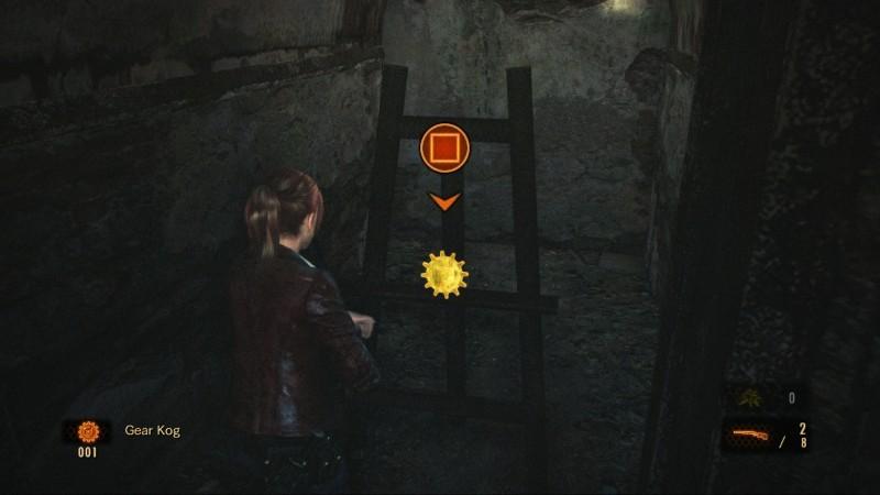 Resident Evil Revelations 2 lightningamer 07