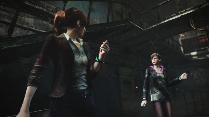 Resident Evil Revelations 2 lightningamer 09