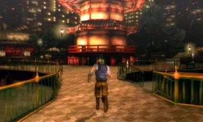 Shin Megami Tensei IV - Exploration