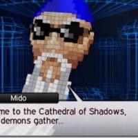 Shin Megami Tensei IV - Mido