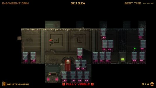Stealth Inc 2 A Game of Clones Infalte a Mate