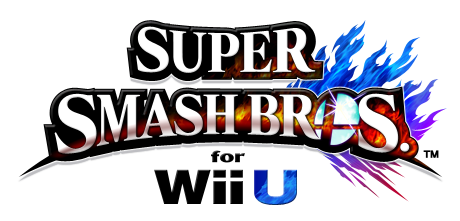 Logo de Super Smash Bros Wii U