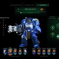 Space Hulk Ascension capacités personnage