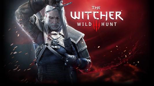 The Witcher 3 Wild Hunt pgw