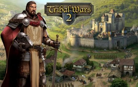 Affiche de Tribal Wars 2