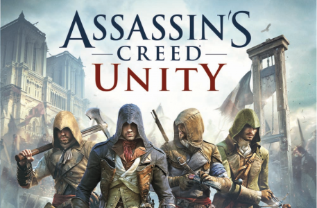 assassin's creed unity titre