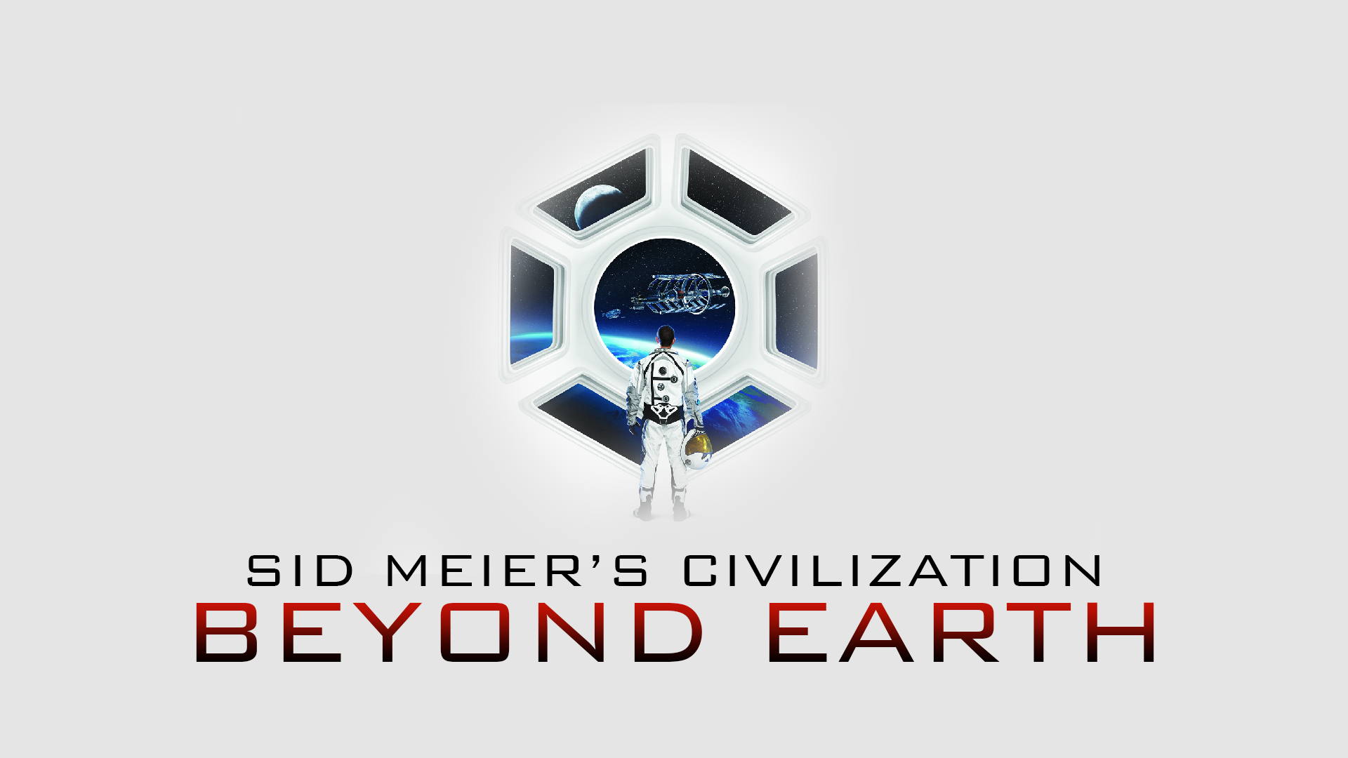 Civilization : Beyond Earth logo