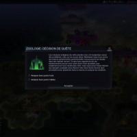 Civilization Beyond Earth Quête