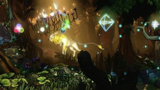 fantasia lightningamer 2