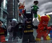 Batman et ses potes