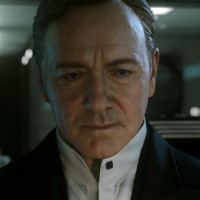 Call of Duty Advanced Warfaire Kevin Spacey